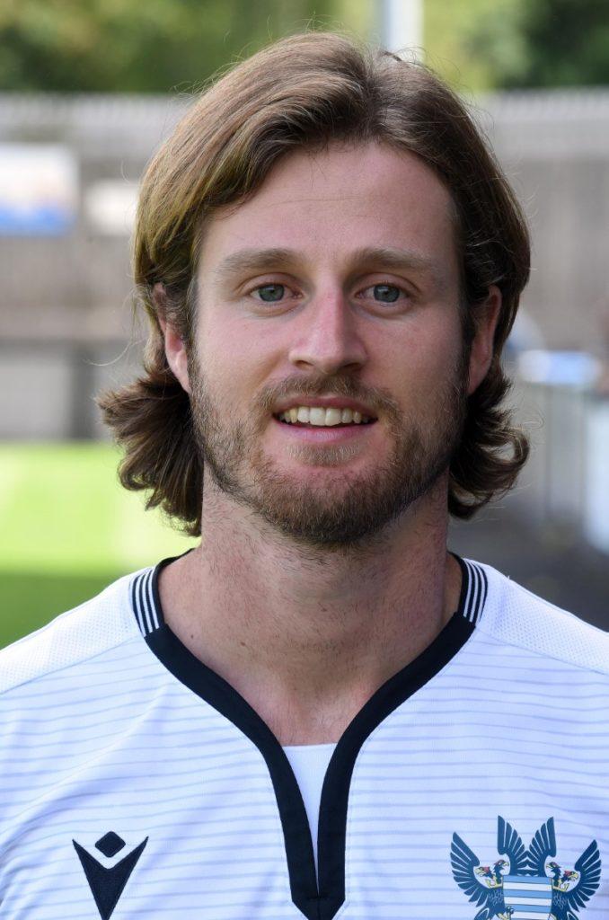 Elliot Wheeler