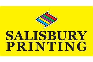 Salisbury Printing logo