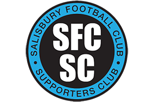 Salisbury Football Club Supporters