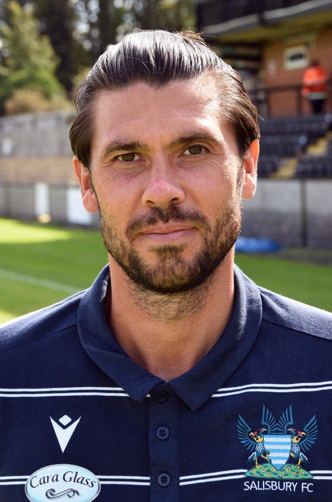 Callum Hart –  Assistant Manager