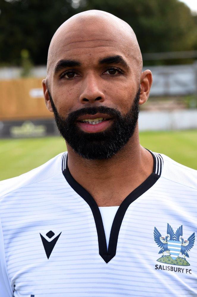 Darren Mullings – Player/Coach