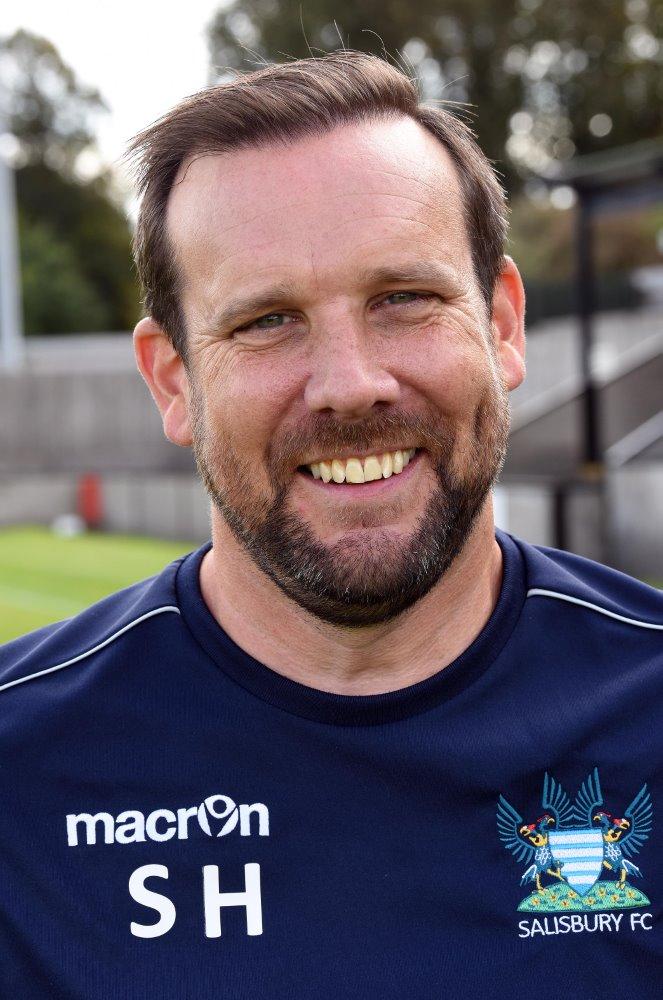 Steve Hollick – GK Coach