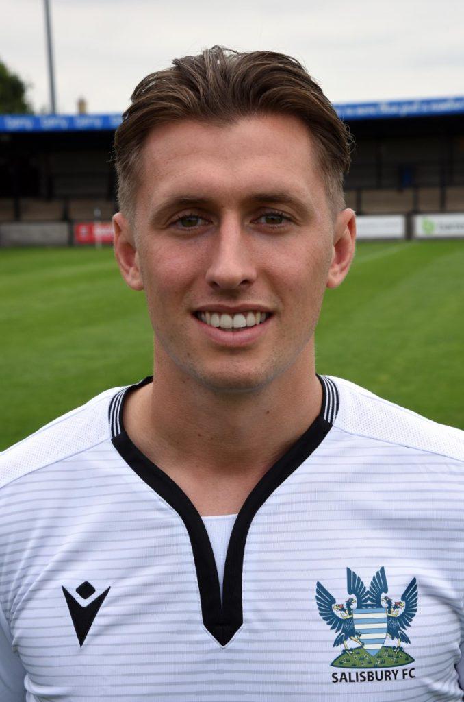 Aaron Dawson